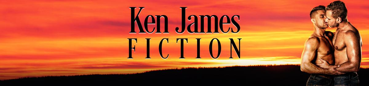 Ken James Fiction